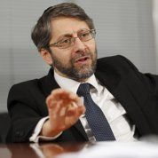 Haïm Korsia: «Contre la peur, il faut passer à l'action»