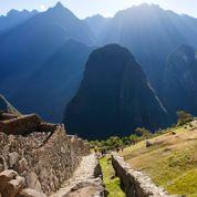 Sur la route sacrée des Incas