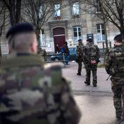 Les Français prennent conscience de l'importance de la menace terroriste