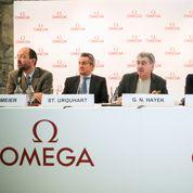 Omega instaure une nouvelle certification