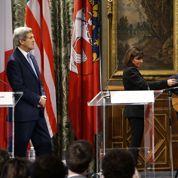 L'émouvante surprise de John Kerry aux Parisiens