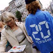 L'Express ,20 minutes ,Slate ... : le bug des sites de médias français résolu