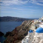 La Grèce, une destination tendance