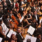 Wagner par Dudamel en téléchargement gratuit