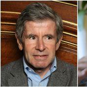 Alain Minc, l'ami de Sarkozy, soutient Juppé
