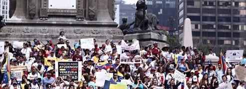 Le Venezuela tout proche d'une nouvelle faillite