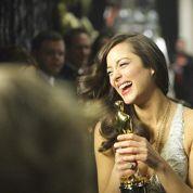 Oscars 2015 : Marion Cotillard éprouve «une immense joie»