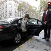 Chauffeur-privé lève 5millions d'euros
