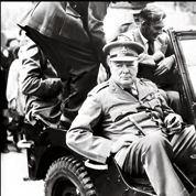 Winston Churchill, un géant de l'histoire