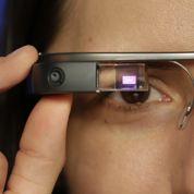 Google arrête la production de ses Google Glass