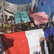 Le Pakistan en ébullition après le nouveau Charlie Hebdo