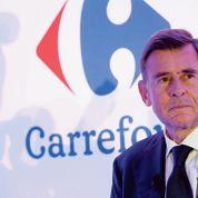 Carrefour boucle en beauté son plan triennal