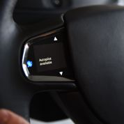 Les premières voitures autonomes pourraient circuler en 2017