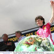 Une seule femme parmi les 40 sportifs préférés des Français
