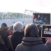 L'auteur de #JeSuisCharlie peut-il invoquer un droit d'auteur?