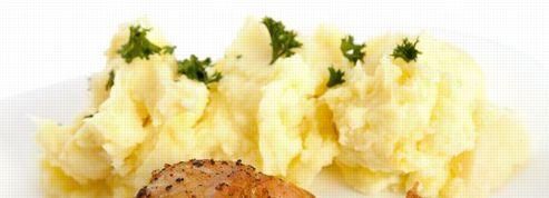 Poulet Purée: un resto 100% purée et poulet