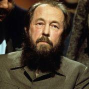 «Le pouvoir a voulu interdire la venue de Soljenitsyne»