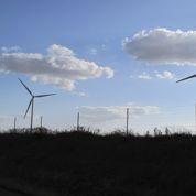 2014, l'année du rebond pour les éoliennes