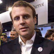 Travail dominical : la reculade d'Emmanuel Macron