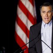 Mitt Romney rêve encore à la Maison-Blanche