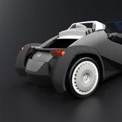 Quand la voiture imprimée devient une réalité industrielle