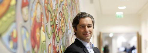 Laurent Solly: «Les terroristes n'ont pas leur place sur Facebook»