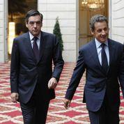 Sarkozy invite mardi les ex-premiers ministres de l'UMP au restaurant