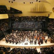 Victime de son succès, la Philharmonie refuse des visiteurs