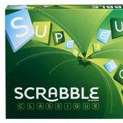 Il y a 60 ans, le Scrabble arrivait en France