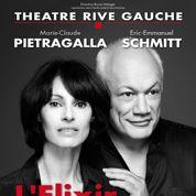 L'Élixir d'amour : les liaisons dangereuses de Schmitt et Pietragalla