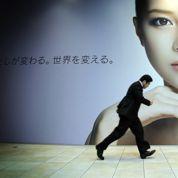 Shiseido s'astreint à une cure de jouvence