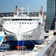 France Ferries pourrait succéder à la SNCM