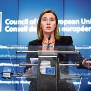 L'UE veut contrer le terrorisme avec l'aide des pays musulmans