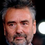 César 2015: à Luc Besson le cinéma français reconnaissant