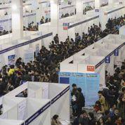 Le monde compte 204 millions de chômeurs