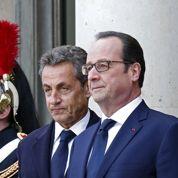 Nicolas Sarkozy piégé par l'unité nationale ?