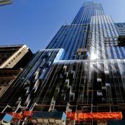 À New York, la bataille des appartements à plus de 100 millions de dollars fait rage