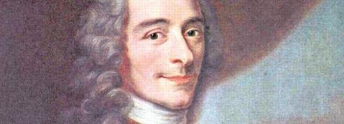 Voltaire : de l'intolérance