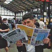 La presse gratuite réduit la voilure pour faire des économies