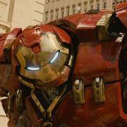 Avengers 2 débarque en France avec une semaine d'avance