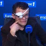 Sylvain Tesson défend son père sur Europe 1