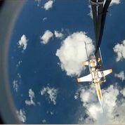 Du SpacePlane à Ariane 6 en passant par Quantum, Airbus DS accélère en 2015
