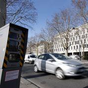 Radars: encore des PV illégaux!