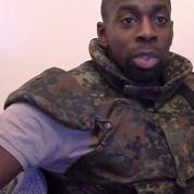 Amedy Coulibaly contrôlé par hasard quelques jours avant les attentats