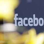 Facebook s'attribue la création de 78.000 emplois indirects en France en 2014