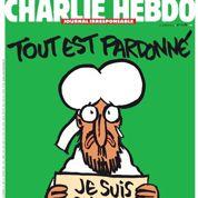 Charlie Hebdo :Gérard Biard critique les médias américains