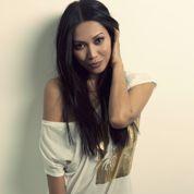 Anggun devient jurée d'Incroyable talent ... en Asie