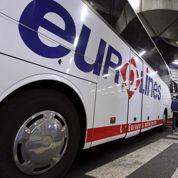L'ouverture du transport en autocar créerait 22.000 emplois