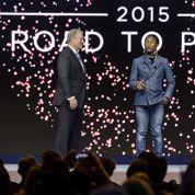 Le Forum de Davos en quelques chiffres insolites