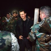 Après les attentats à Paris, la France s'interroge sur sa politique syrienne